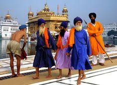 SIKH PILGRIMS - AMRITSAR< INDIA by Michael Sheridan on 500px