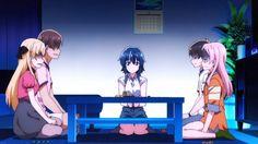TVアニメ『ゲーマーズ!』公式 (@gamers_tvanime) | Twitter Otaku, Gamers Anime, Your Lie In April, Anime Screenshots, Sword Art Online, Me Me Me Anime, Dbz, Manga, Classroom