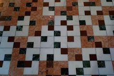 Ground floor and garden remodel. Carlo Scarpa, Tile Murals, Terrazzo, Ground Floor, Modern Interior, Venice, Biro, Flooring, Wood
