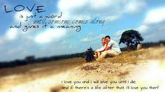 #Love#photoshop#quote