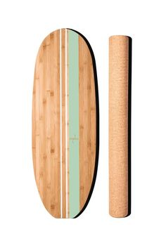 Refine and perfect your balance with the rail-to-rail Ebb & Flo surf balance board. Surfing Wallpaper, Bamboo Plywood, Beach Clean Up, Balance Trainer, Balance Board, Principles Of Design, Surfer, Skateboard Art, Diy Wood Projects
