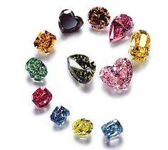 Gems and Jewelry Lovers: Graff Jewelry Graff Jewelry, Gems Jewelry, Diamond Jewelry, Fine Jewelry, Rare Diamonds, Yellow Diamonds, Pierre Quartz, Rocks And Gems, Gems And Minerals