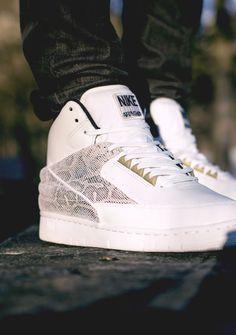 Nike Air python