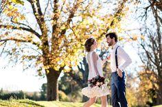 Shooting inspiration mariage