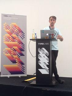 Frederik Berlaen löst mit seiner Erfindung Robofont jede Menge Probleme von Typedesignern. Sein Credo: »There is no magic behind fonts, only 1 and o«