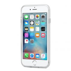 Tech21 Impact Clear iPhone 6s  SHOP ONLINE: http://www.purelifestyle.be/shop/view/technology/iphone-beschermhoezen/tech21-impact-clear-iphone-6s