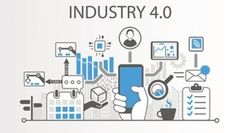 Industry 4.0: Harnessing the Power of ERP and MES Integration #IIoT  #SupplyChainTechnology  #ContinuousImprovement  #DigitalTools  #PlanningForecasting  #SupplyChain  #Technology  #TheLatest