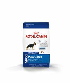 Royal Canin Royal Canin Maxi Puppy Dog Food, 6-Pound - http://www.thepuppy.org/royal-canin-royal-canin-maxi-puppy-dog-food-6-pound/
