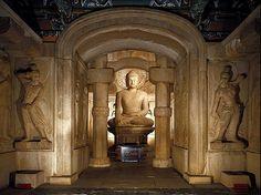 가난한 여행자 :: 석굴암==>>>역사 &구조 & 보수역사 & 의미