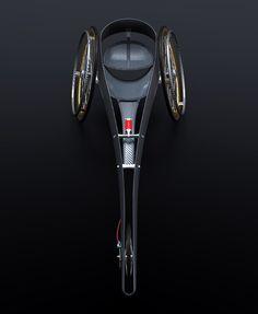 Wheelchair GT
