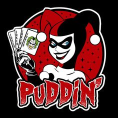 I LOVE HARLEY QUINN an this print would look totally rocking as a patch on the back of a bomber jacket Joker Und Harley Quinn, Harley Quinn Drawing, Harley Quinn Cosplay, Dc Comics, Arte Horror, Comic Book Characters, The Villain, Margot Robbie, Gotham City