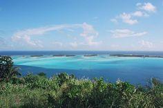 Album Tahiti / Bora Bora