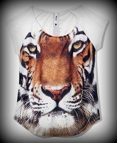 Sinsay tiger