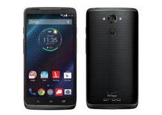 Los 10 mejores smartphones de 2015: Motorola DROID Turbo 2