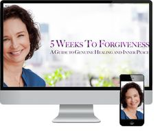 5 weeks to forgiveness with Sonia