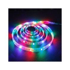 Светодиодная лента ls3528-60led-ip65-rgb эра 622148 c0043032