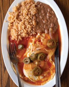 50 authentic Mexican recipes from different regions of Mexico.