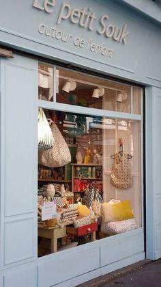 Le Petit Souk - Cute Housewares & Toy Shop