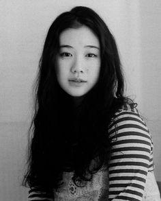 Yu Aoi by Aoi Yuu, via Flickr