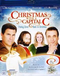 Christmas with a Capital C - Christian Movie/Film on DVD/Blu-ray. http://www.christianfilmdatabase.com/review/christmas-with-a-capital-c/