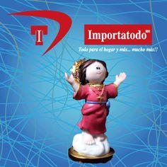 Figura Religiosa de Poliresina Niño Divino marca TRENTINO.