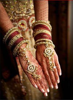 henna and jewels | HauteZone