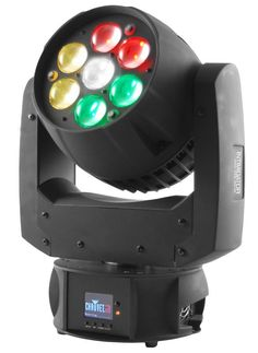 Chauvet Intimidator Wash Zoom 350 IRC Moving Head Wash Light Fixture