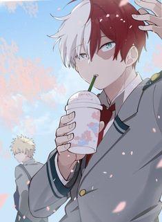Otaku Anime, Manga Anime, Anime Art, My Hero Academia Episodes, Hero Academia Characters, My Hero Academia Manga, Boku No Hero Academia, Cute Anime Boy, Anime Guys