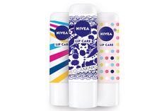 Jayeon Kim's pick: This Just In: Rebecca Minkoff Designs for Nivea Lip-Balm