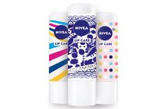 This Just In: Rebecca Minkoff Designs for Nivea Lip-Balm