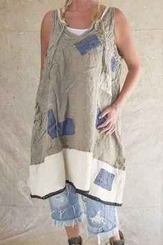 Print Casual Sleeveless Hole T Shirt - Regocy