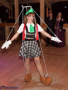 5e784c5ec8f0bd Marionette - Halloween Costume Contest at Costume-Works.com