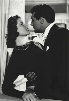 Favorite New Year's Midnight Movie Kiss-Holiday (1938)
