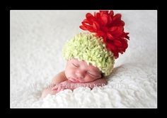 Ideas for newborn pictures
