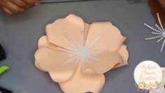 Paper flower template svg and printable pdf paper rose template diy paper rose template giant paper flowers hand cut or machine cut files – Artofit Paper Flowers Craft, Large Paper Flowers, Paper Flower Wall, Paper Flower Backdrop, Paper Roses, Flower Crafts, Diy Flowers, Paper Flowers Wedding, Giant Flowers