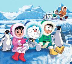Doraemon Wallpaper  Free HD Wallpaper Desktop doraemon