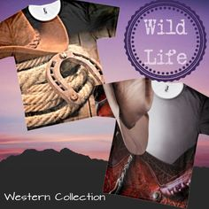 New Western Collection #western #country #dddailynews