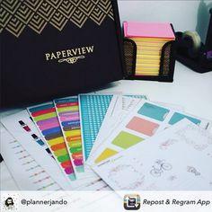 Decore o seu Daily Planner com Stickers e deixe o seu dia mais divertido... Compre online • receba em casa www.paperview.com.br #meudailyplanner #stickers #decorate #plannerdecoration #planner2016
