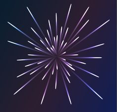 Illustrator Tutorial: How to Create Colorful Vector Fireworks - Illustrator Tutorials - Vectorboom