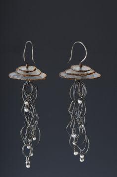 MARY DONALD-USA--jelly fish...stunning