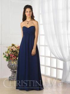 Sweetheart Christina Wu Occasions Dress