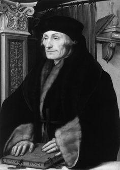 Desiderius Erasmus | Renaissance humanist, Catholic priest, social critic, teacher, and theologian | Holland | 1466 - 1536