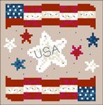 Free Stars & Stripes and others from Janlynn
