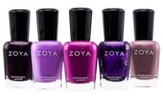 This Honest Company lets you Decide - Zoya Gluten Free Recipes gluten free nail polish Purple Nail Polish, Natural Nail Polish, Gel Nail Polish, Natural Nails, Gel Nails, Nail Polishes, Sin Gluten, Gluten Free Makeup, Nail Care