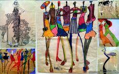 MS. FABULOUS: Stephen Burrows: When Fashion Danced fashion design ...