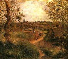 A Path Across the Fields