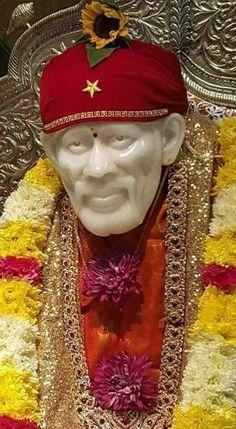 Hanuman Ji Wallpapers, Shirdi Sai Baba Wallpapers, Sai Baba Pictures, God Pictures, Sai Baba Hd Wallpaper, Baby Wallpaper, Shri Ganesh, Jai Hanuman, Krishna Radha