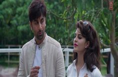 Ranbir Kapoor and Jacqueline Fernandez in New Bollywood Movie Roy HD Wallpapers