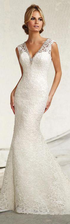 Wedding Gown Angelina Faccenda Bridal By Mori Lee Dress 1253