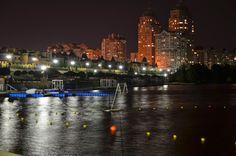 Ночная Оболонь, фото: romashka_biser